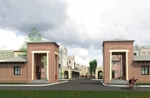 Таунхауз-поселок Иванкино-Покровское